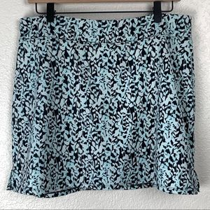 Tranquility by Colorado Clothing Athletic Skort L